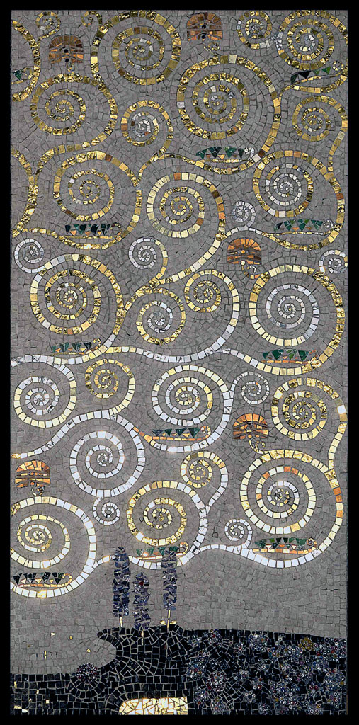L'albero della vita (Klimt)
