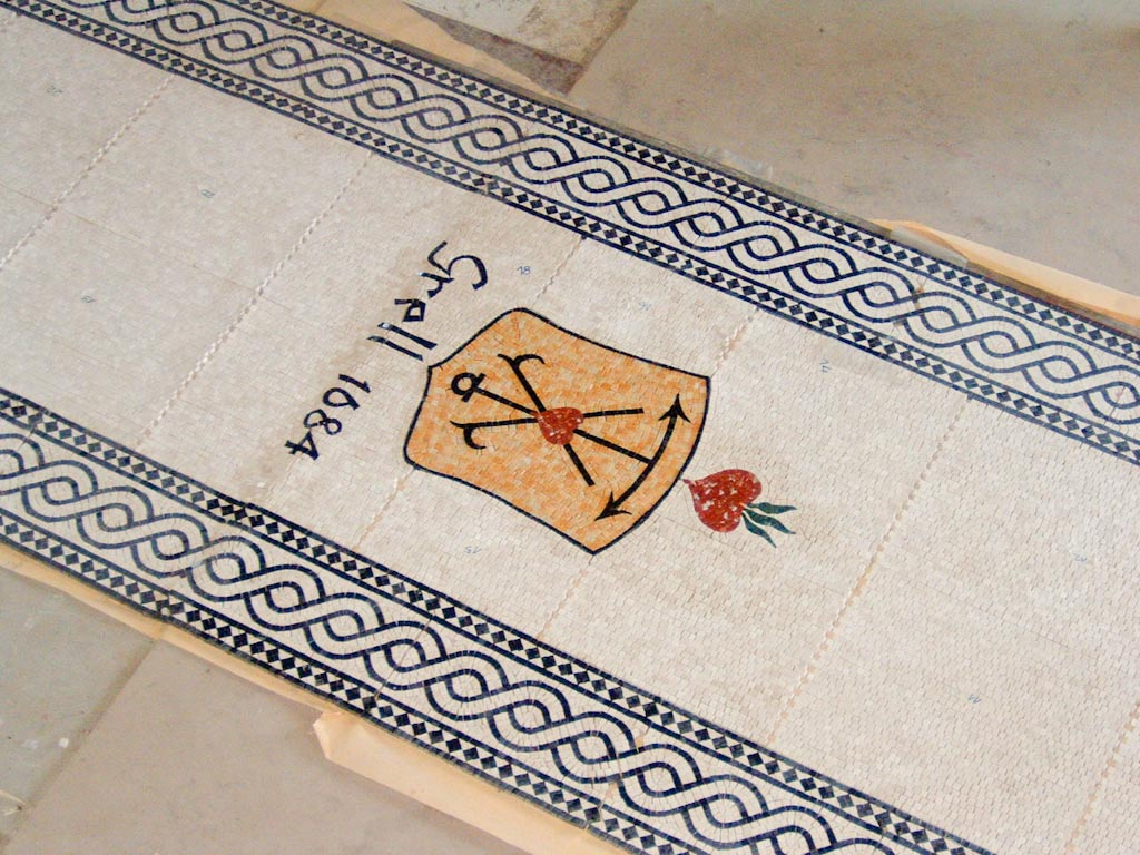 mosaico su disegno-1
