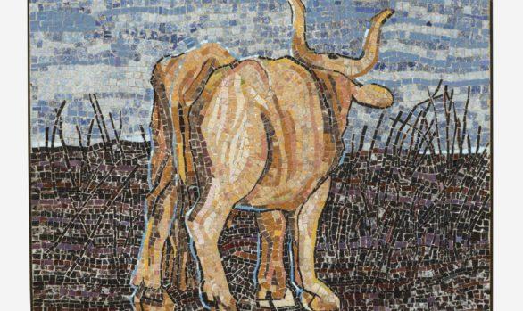 Mosaici Ursula Corsi Pietrasanta