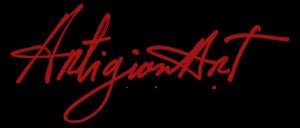 Mosaici Ursula Corsi Pietrasanta logo Artigianart