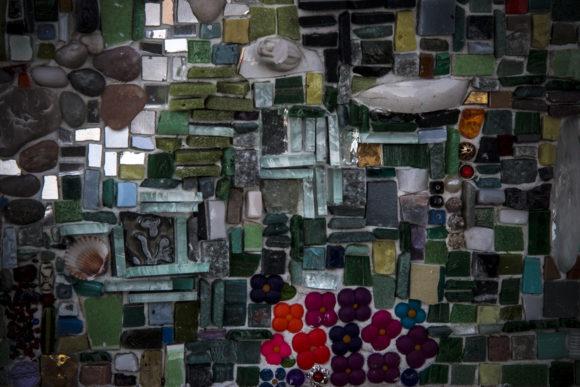 Specchio Verde