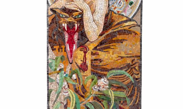 Smeraldo - Alfons Mucha